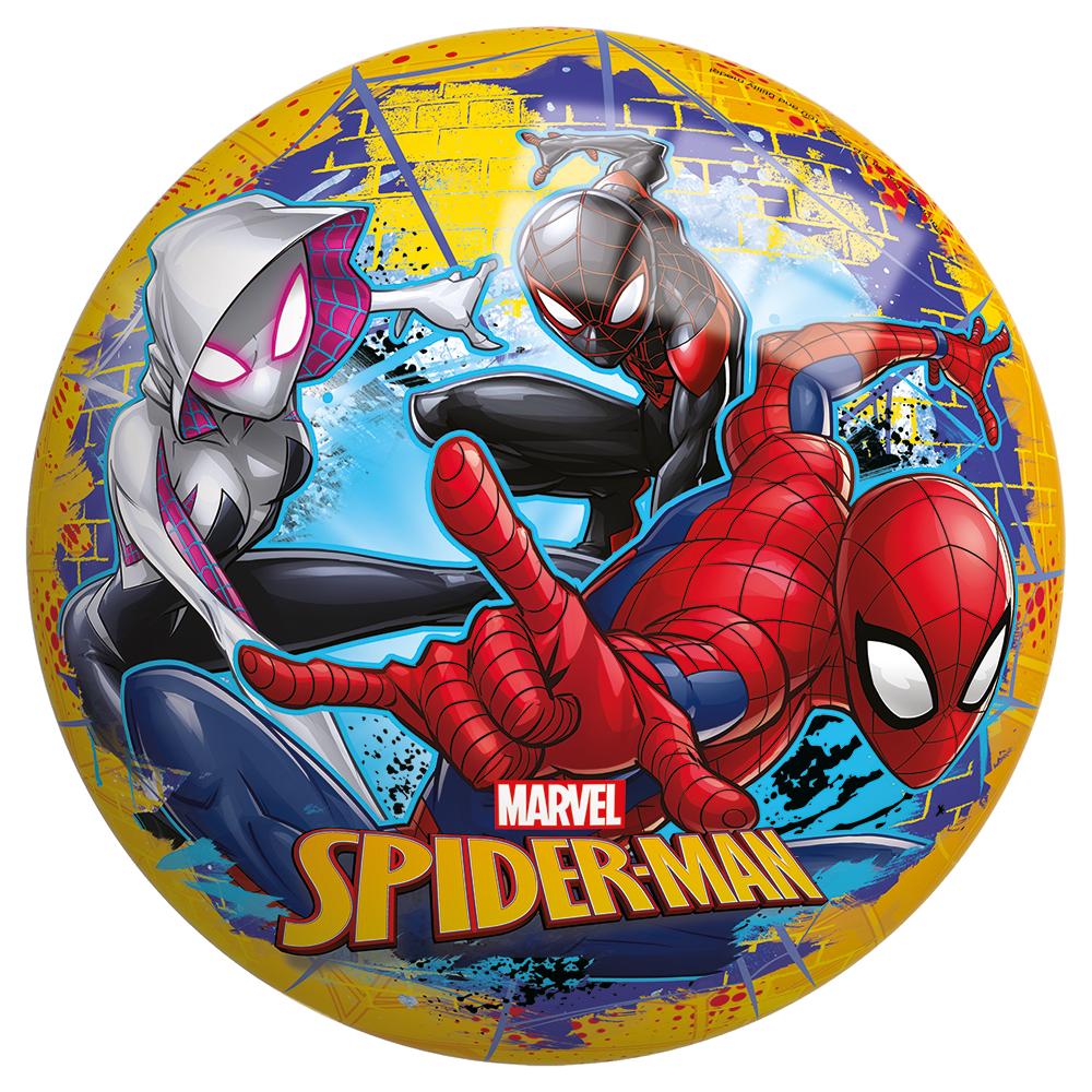 """Мячи John Мяч John Disney """"Человек-Паук"""" 23 см john мяч моя маленькая пони 100 мм john"""