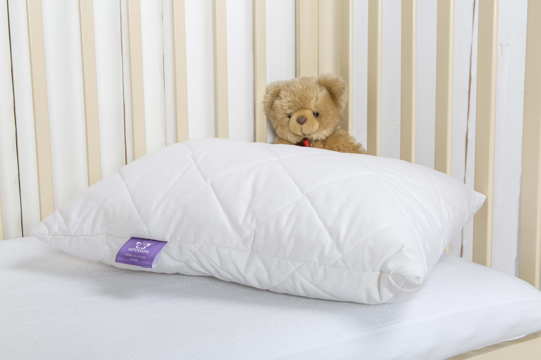 Подушка Kupu-Kupu бамбук в стеганом чехле 60х40 см постельные принадлежности kupu kupu подушка li ly бамбук в стеганом чехле 60х40 см