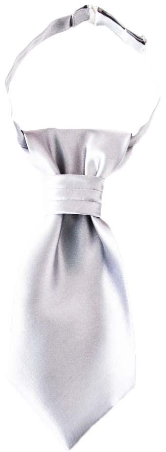 Галстуки и бабочки Смена Галстук Смена, жемчужно-серый billionaire галстук