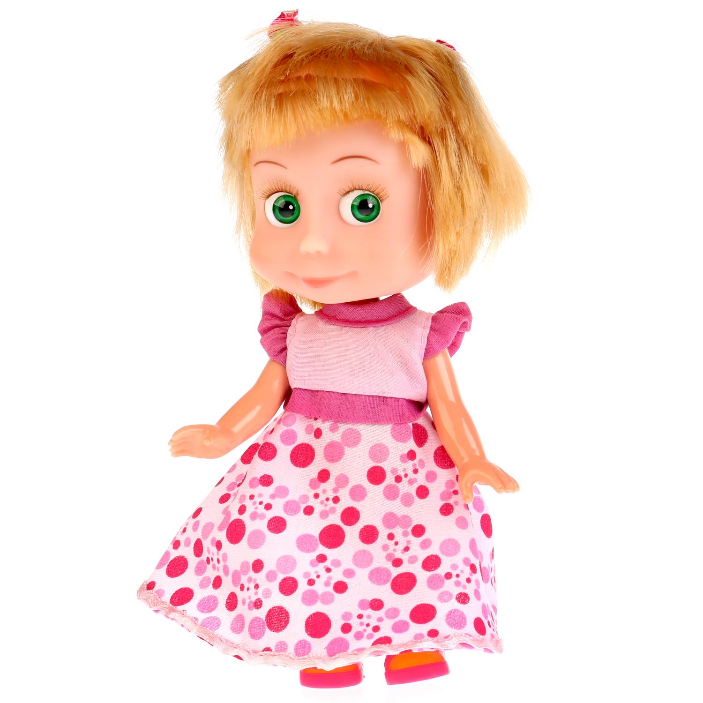 Кукла Карапуз Маша. День рождения