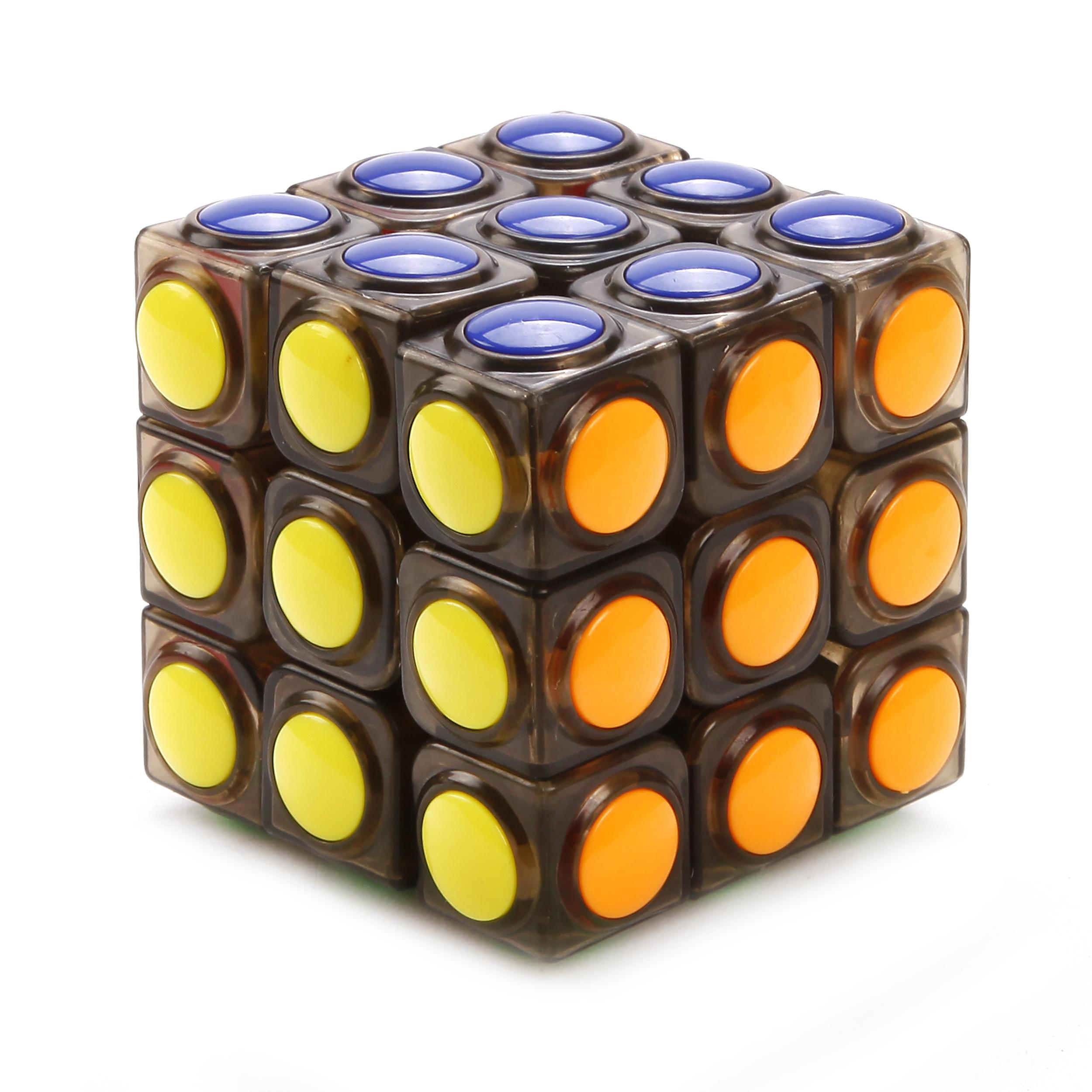 Головоломки Наша игрушка Головоломка Наша игрушка ««КубиКубс: Куб-лед» 5,5 см игрушка