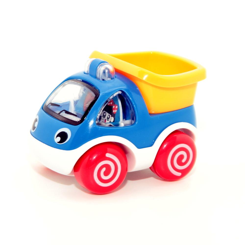 Развивающие игрушки BALBI Верные Друзья