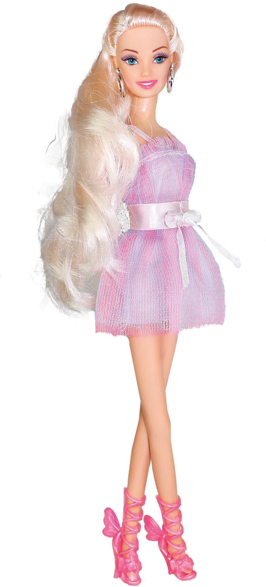 Кукла ToysLab Блестящий выход 28 см 35065 набор кукла ася джинсовая коллекция 28 см дизайн 1 toyslab ася