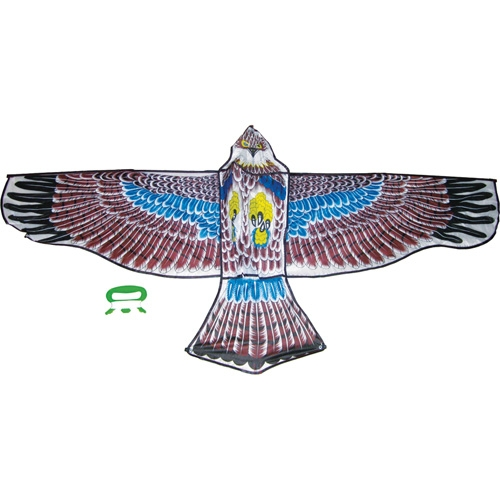 Воздушные змеи 1toy Орел Т80118