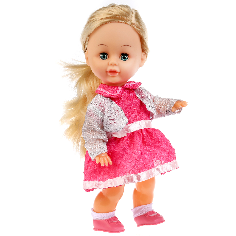 Классические куклы Карапуз Карапуз 25 см карапуз куклы