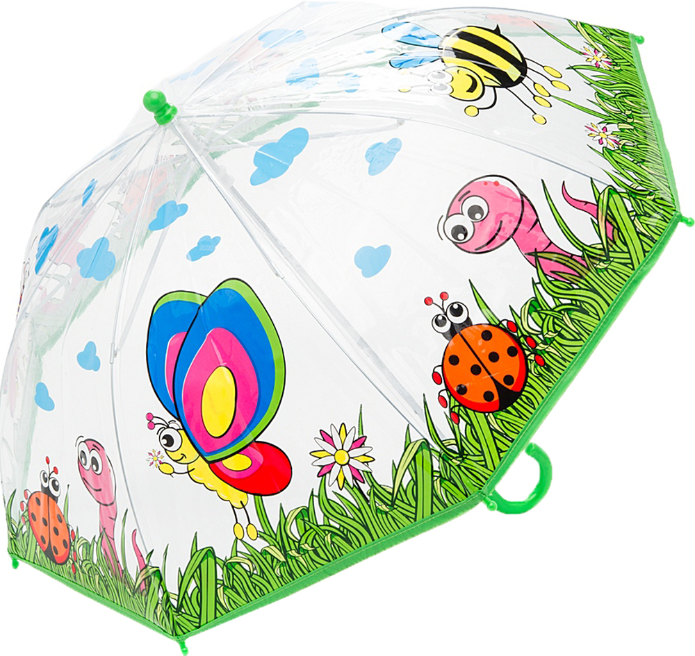 Зонты Mary Poppins Насекомые зонты bisetti зонт