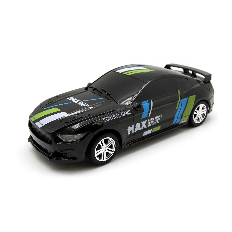Машина на радиоуправлении BALBI RCS-2402 BL 1:24 автомобиль balbi автомобиль черный от 5 лет пластик металл rcs 2401 a