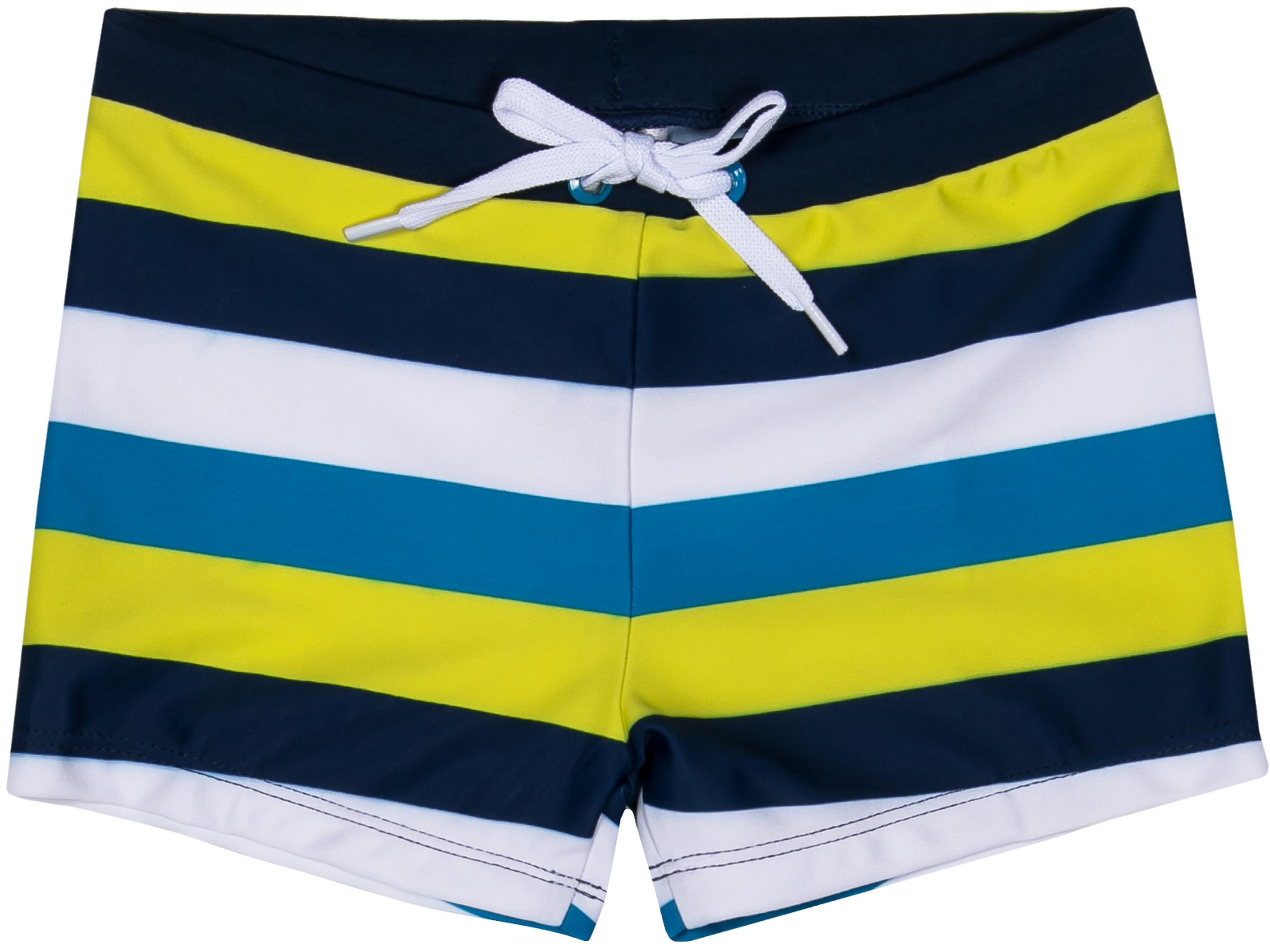 Купить Купальники и плавки, Пляж SS18 белые с рисунком в полоску, Barkito, Китай, белый с рисунком в полоску, Мужской