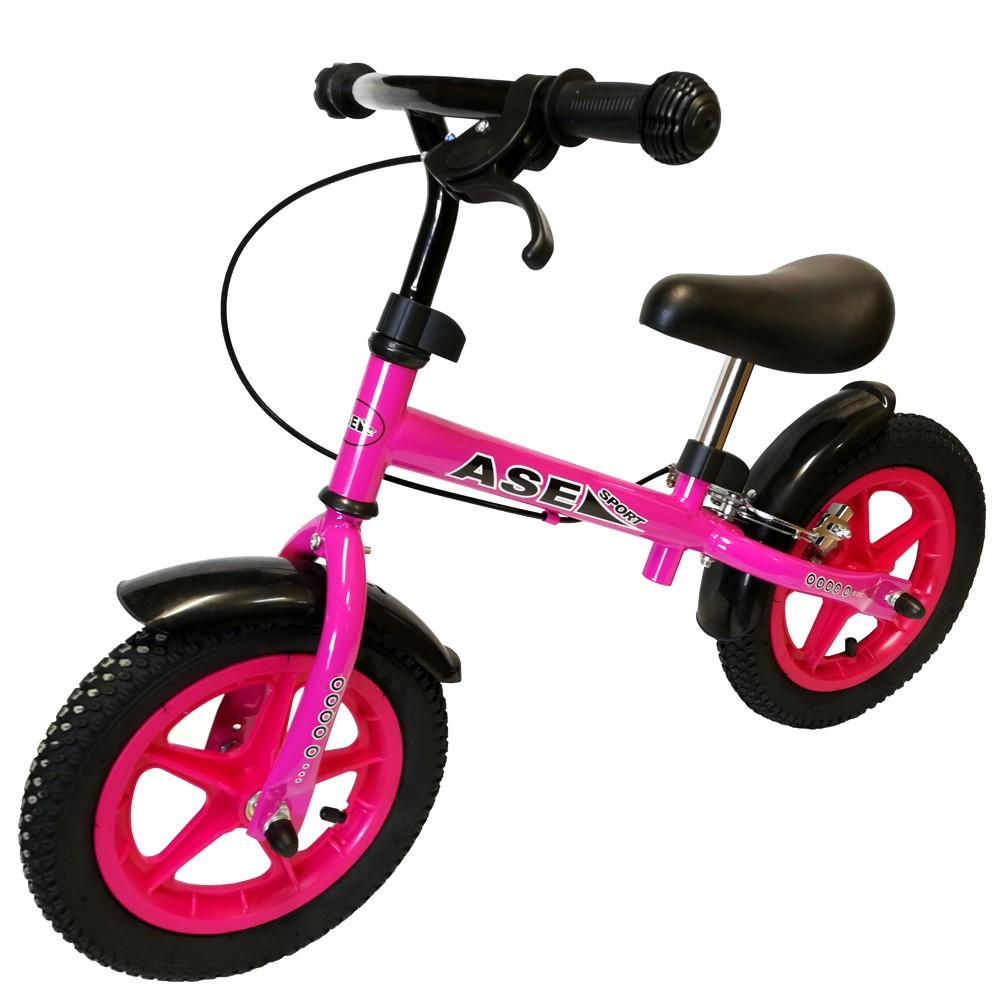 Беговел ASE-SPORT ASE-balanse bike M5 самокаты ase sport самокат трехколесный ase sport ase kids управление наклоном синий