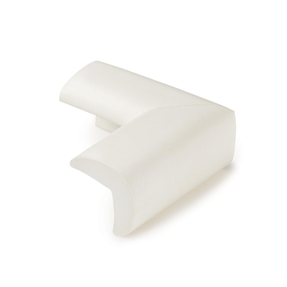 Безопасность Happy baby Soft Corner Guard блокирующие устройства бусинка накладки на уголки 4 шт