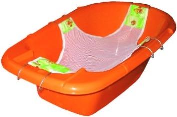 Горки и сиденья Фея Подставка для купания Фея гамак фея комплект для купания сова цвет персиковый 2 предмета