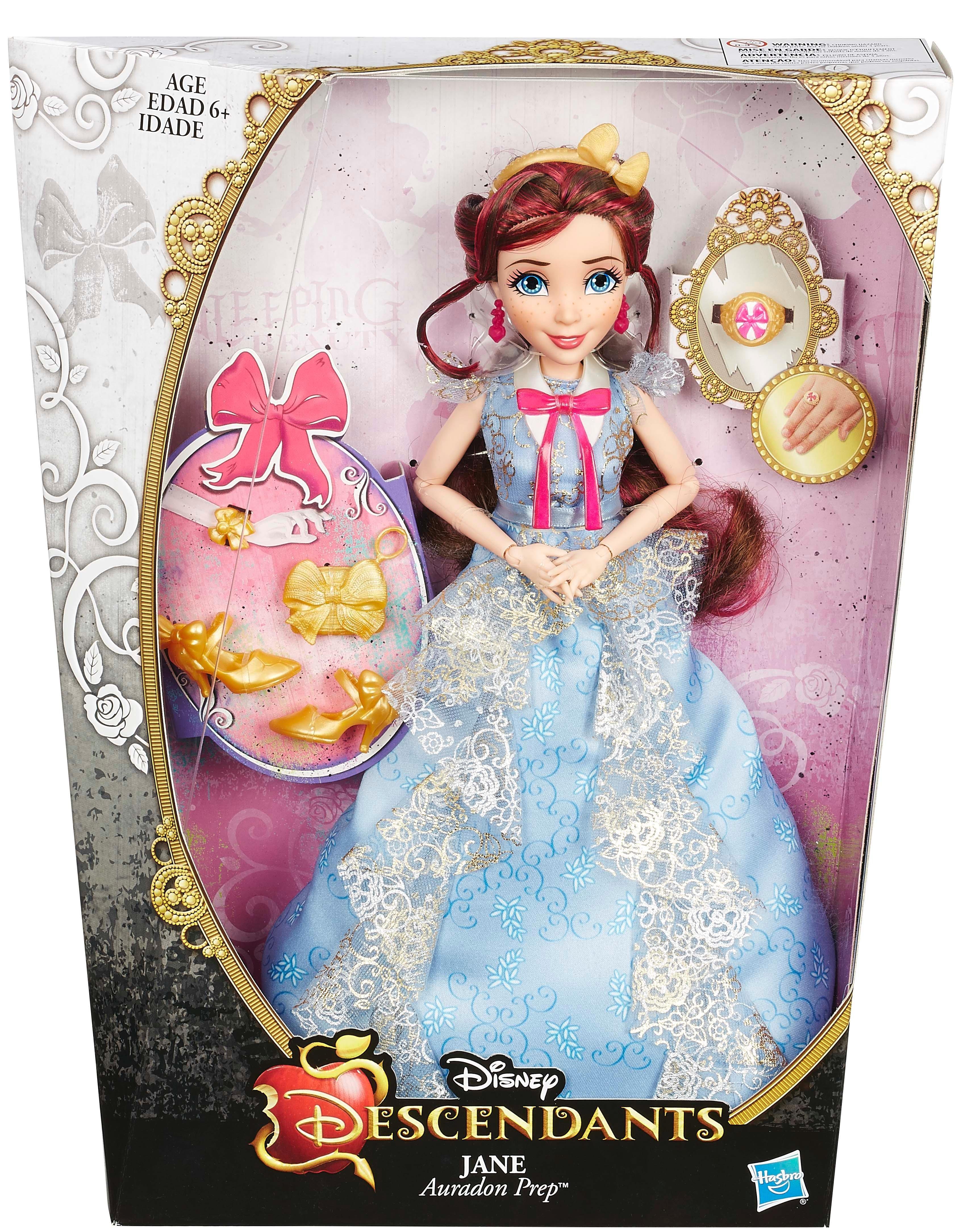 Кукла Hasbro Коронация hasbro кукла одри светлые герои в платьях для коронации наследники disney