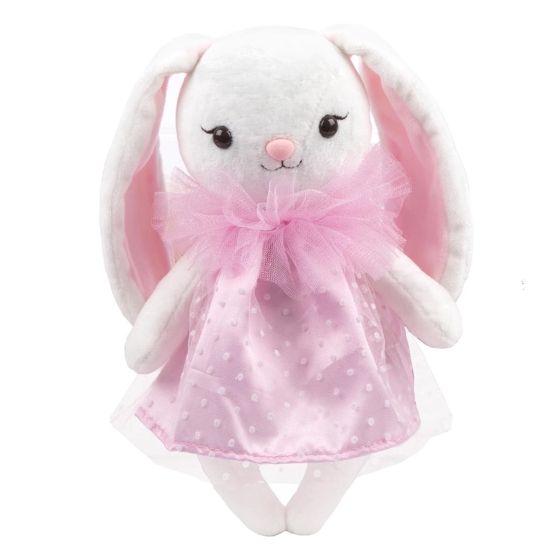 Мягкая игрушка Angel Collection Заяйка Мишель