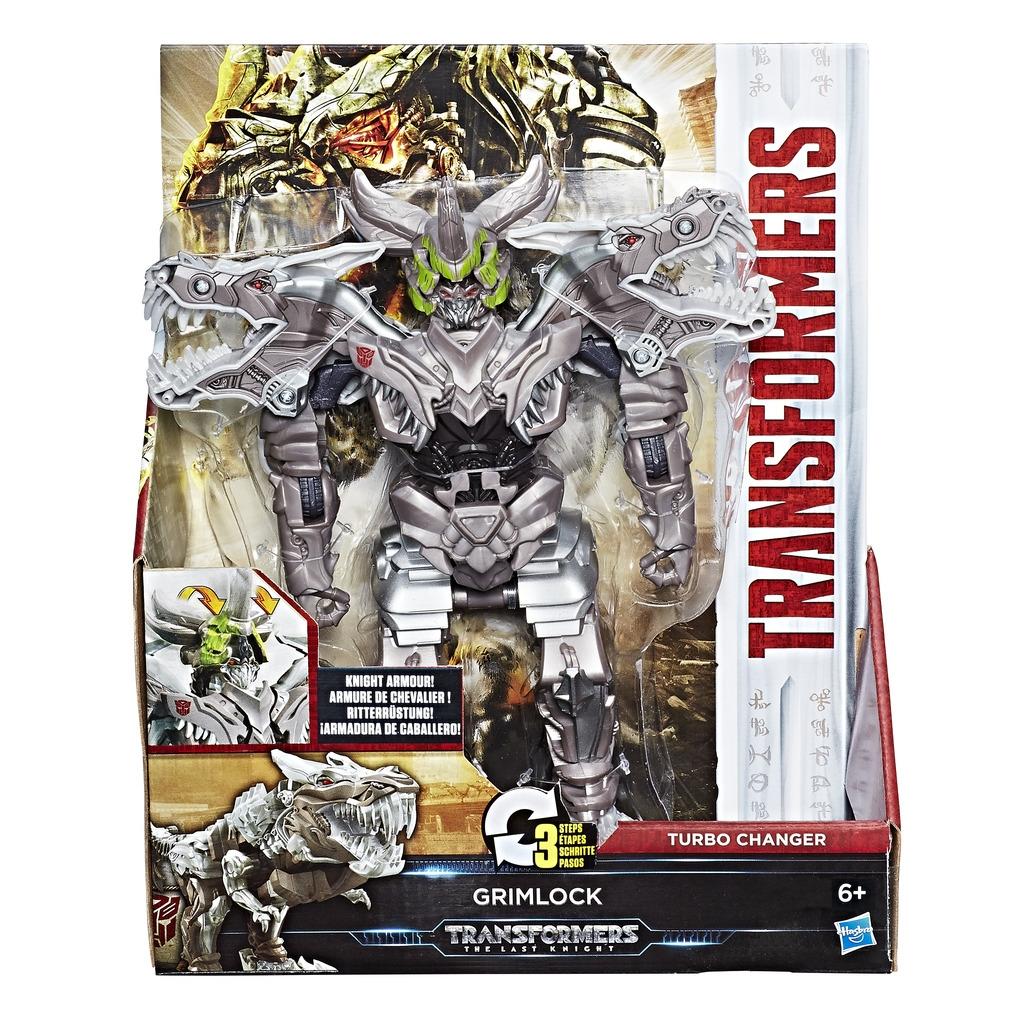 Фигурка Hasbro Трансформеры 5: Войны