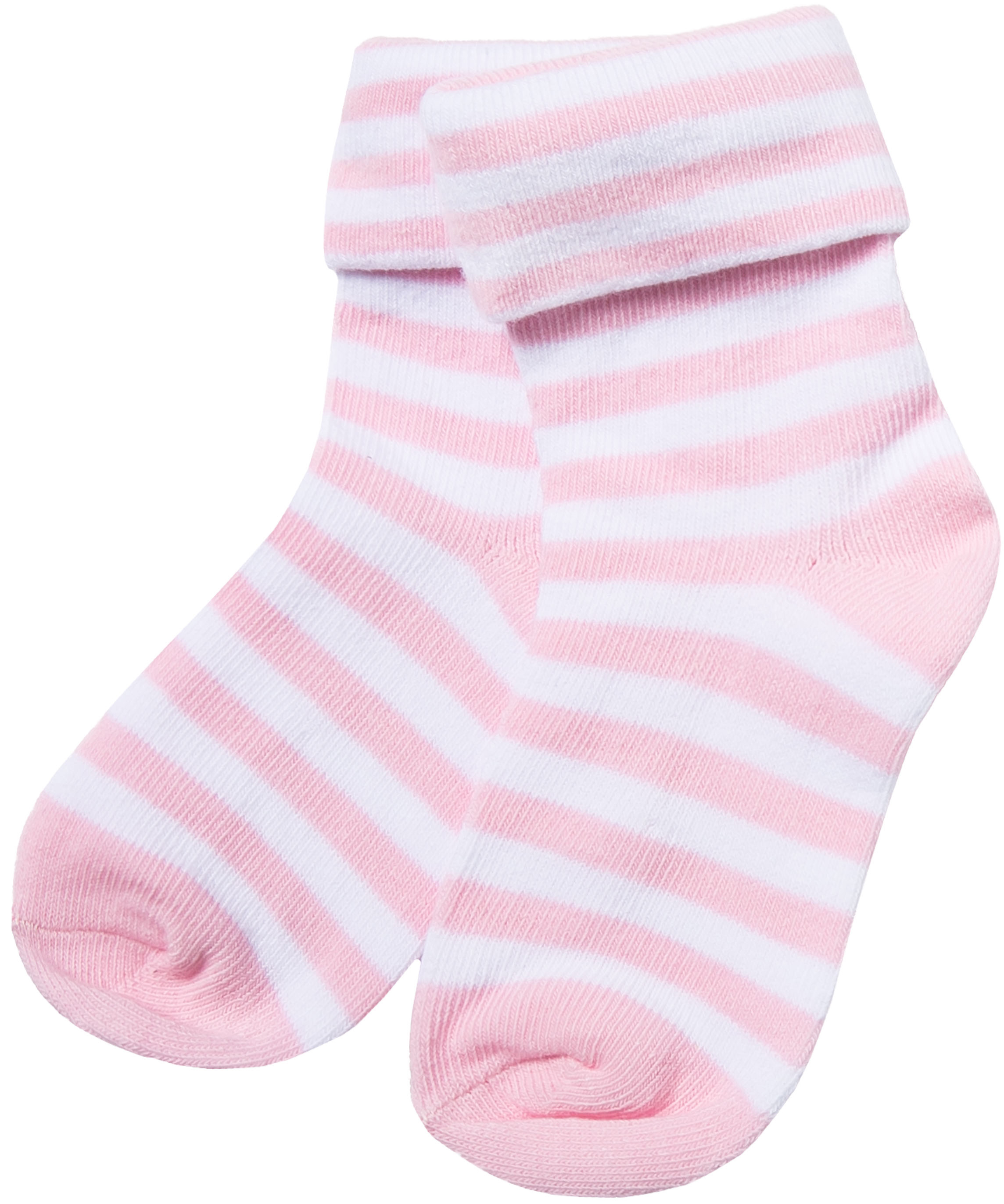 Купить Носки для девочки Barkito, розовые с рисунком в полоску, Китай, розовый с рисунком в полоску, Женский