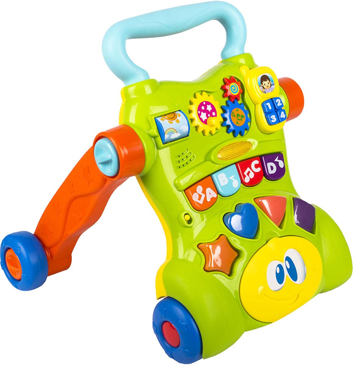 все цены на Развивающие игрушки Keenway Развивающий центр Keenway «Гуляй и играй»