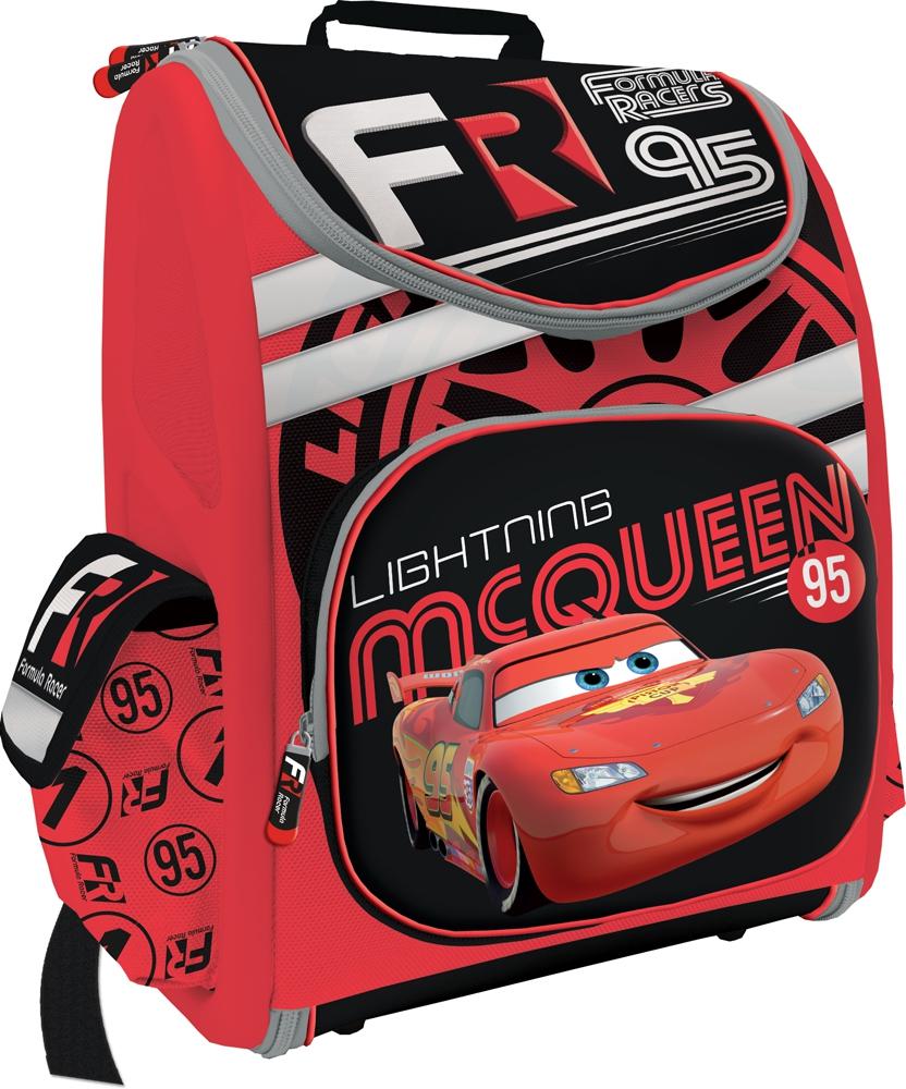 Рюкзаки и мешки для сменки Cars Рюкзак Disney Cars академия групп рюкзак с эргономичной eva спинкой barbie