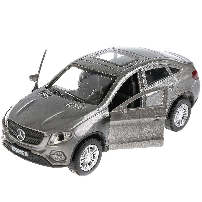 Машина Технопарк Mercedes-BENZ GLE COUPE машина технопарк mercedes benz gle coupe