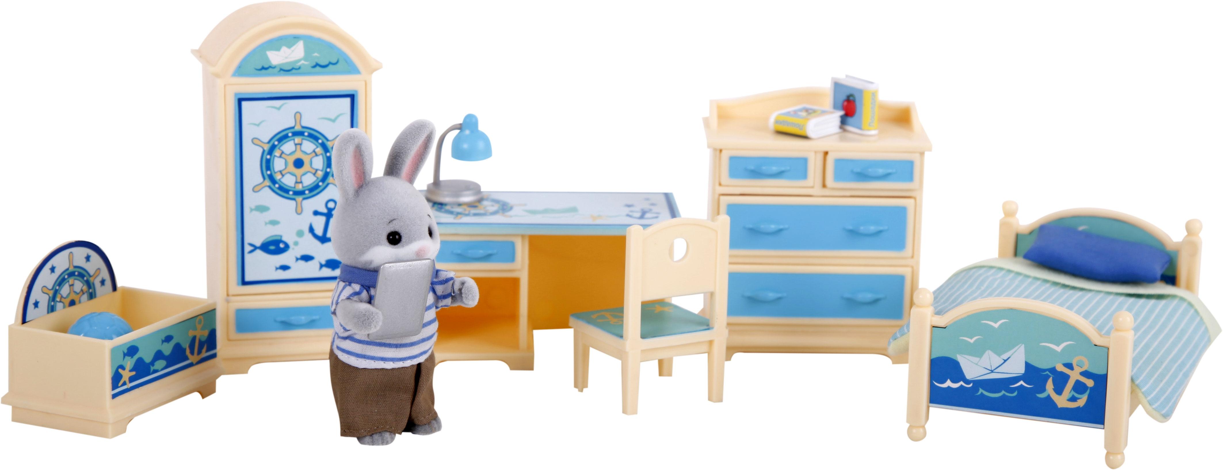 Игровой набор Гулливер VS_204 playmobil игровой набор детская клиника доктор с ребенком
