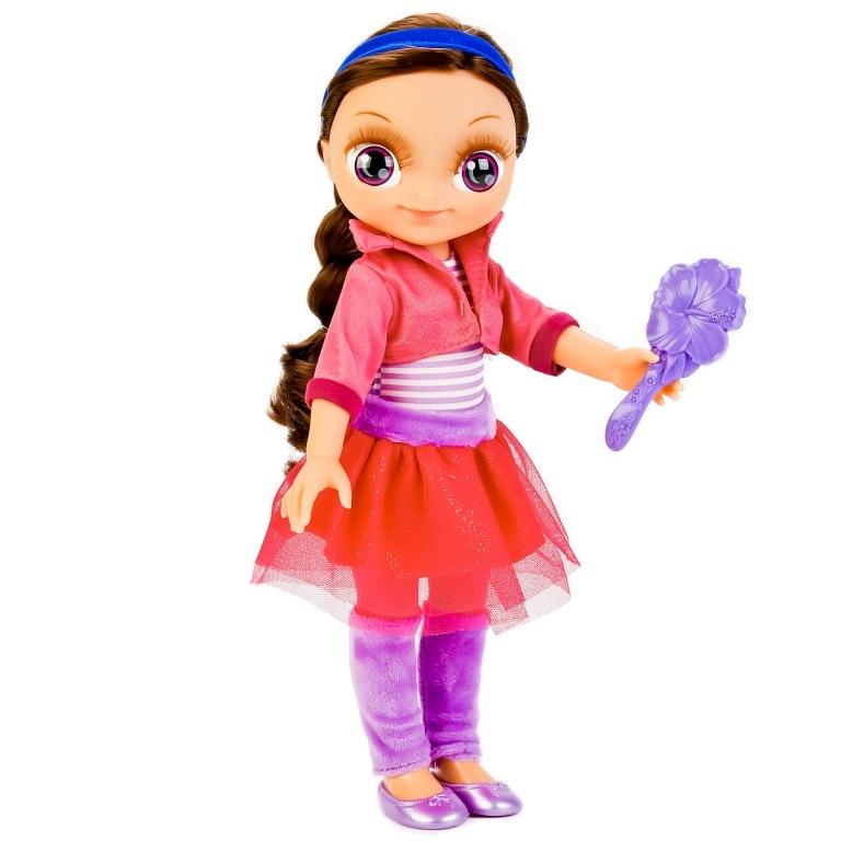 Другие куклы Карапуз Кукла Карапуз «Сказочный Патруль: Варя» карапуз пеленка карапуз фланель имп 130 90 карапуз