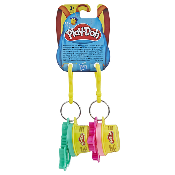 Игровой набор Play-Doh Масса для лепки