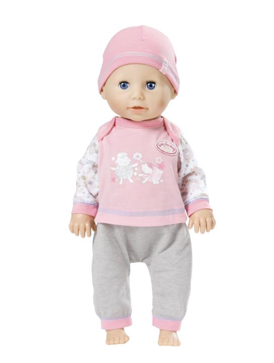 Пупсы Baby Annabell Кукла Baby Annabell «Учимся ходить» 43 см кукла yako m6579 6
