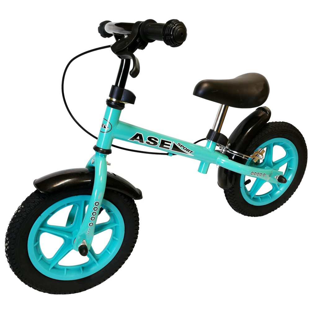Беговел ASE-SPORT ASE-balanse bike M4 самокаты ase sport самокат трехколесный ase sport ase kids управление наклоном синий