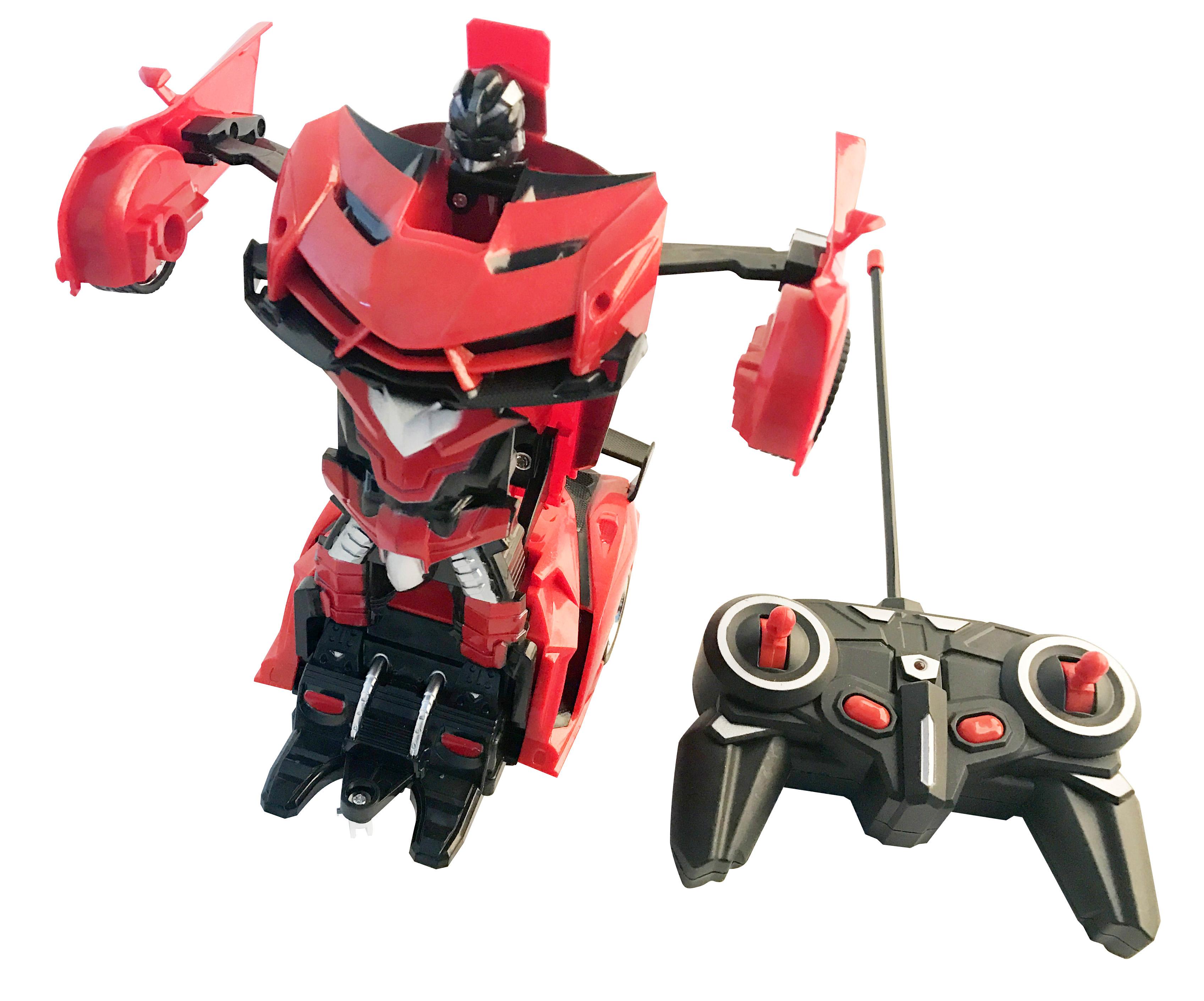 Машинки и мотоциклы База игрушек Авторобот трансформер радиоуправляемые игрушки