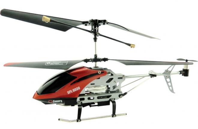 Вертолет ABtoys Вертолет на инфракрасном управлении с гироскопом самолеты и вертолеты mioshi вертолёт на инфракрасном управлении mioshi ir 225 25 см