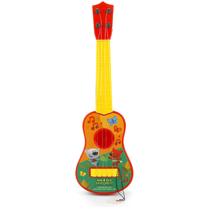 Гитара Играем вместе МиМимишки