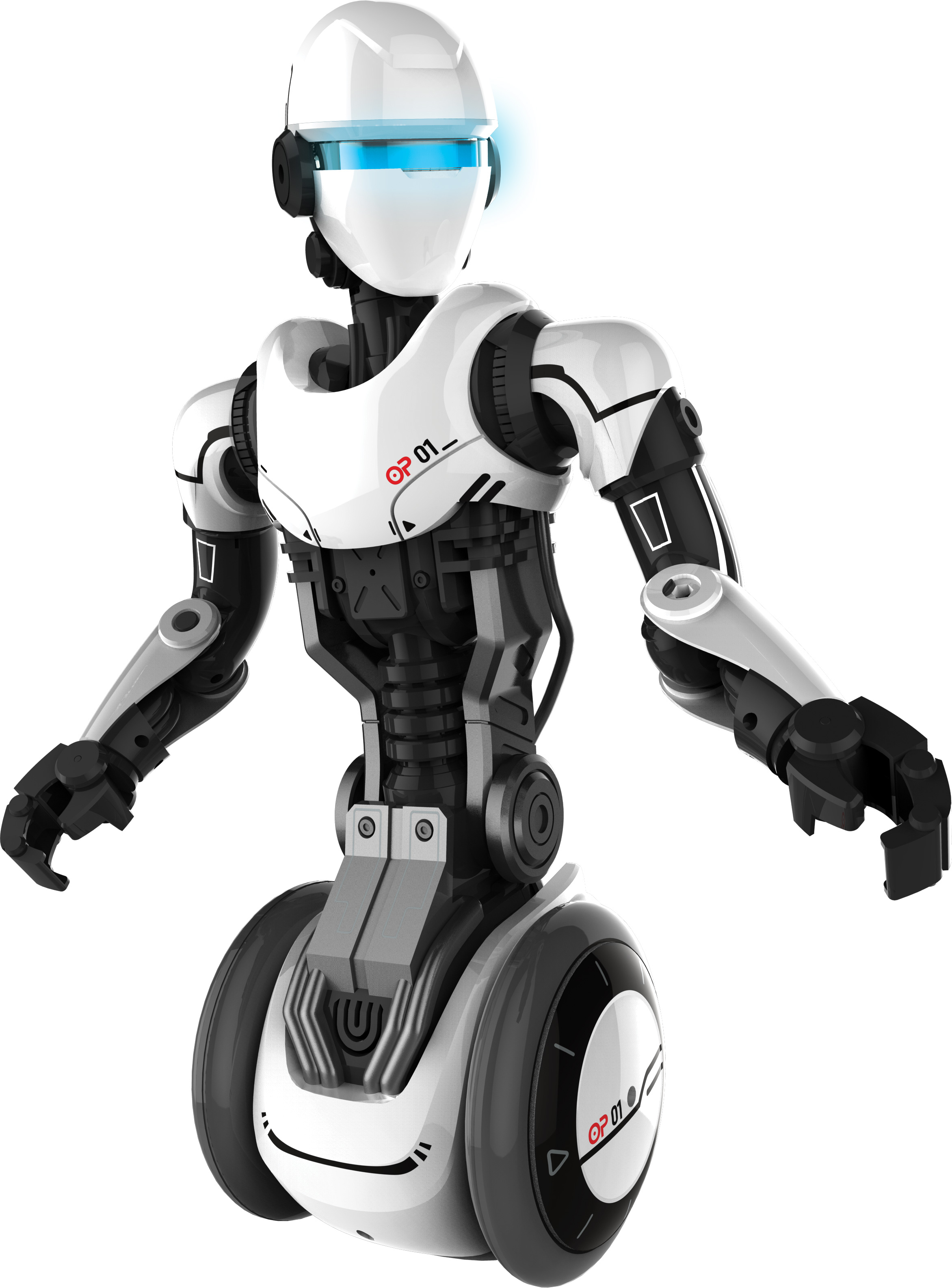 Робот Silverlit O.P. ONE 88550 цена