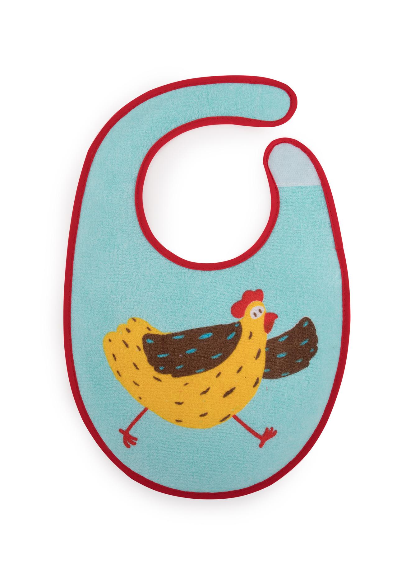 Нагрудник Happy baby 2 шт комплект одежды для девочки acoola baby dino комбинезон 2 шт нагрудник для кормления шапочка цвет разноцветный 20254250001 8000 размер 80