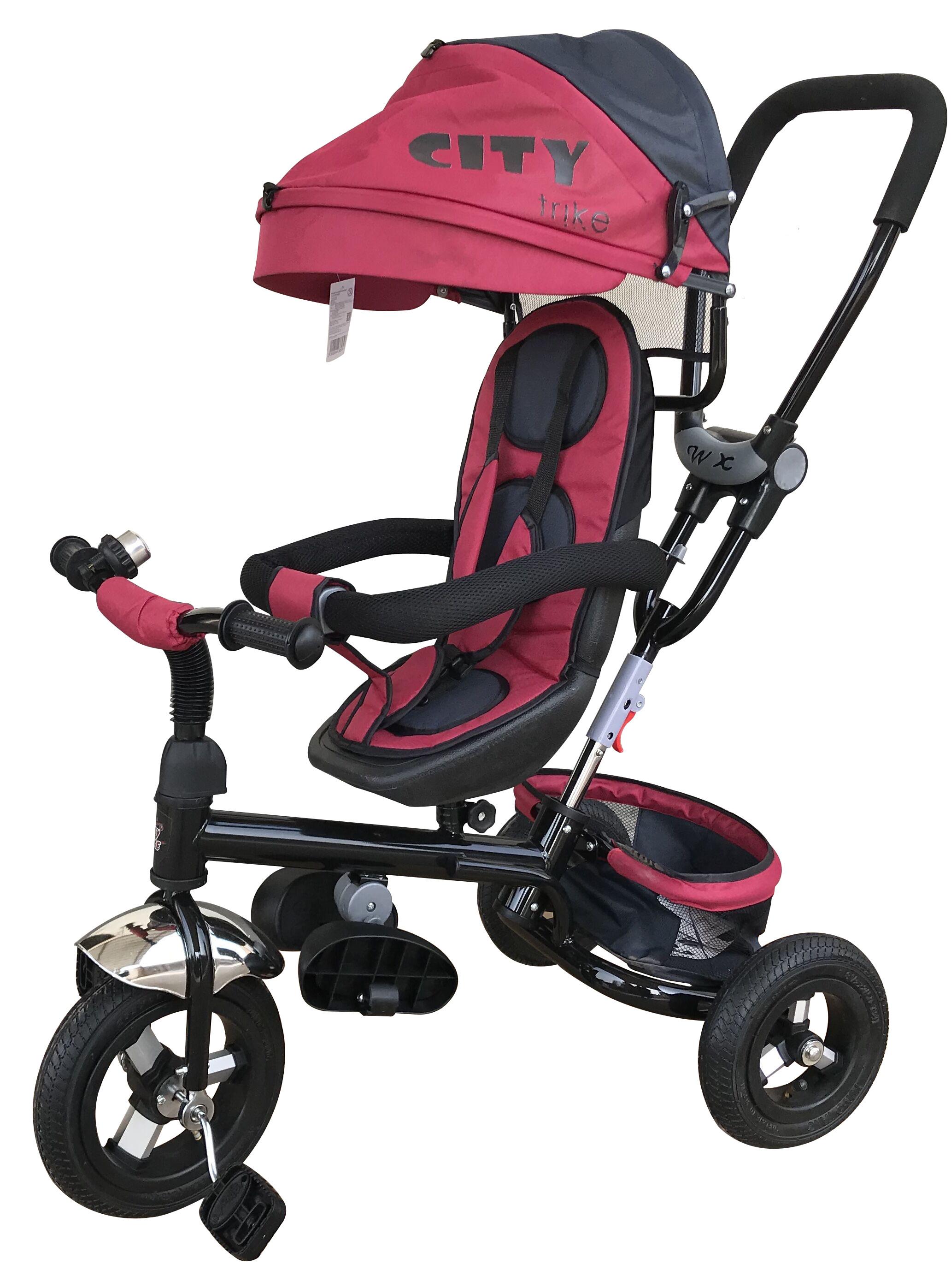 цена Детские трехколесные велосипеды Super Trike WS865