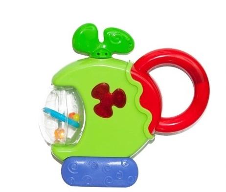 Развивающая игрушка Mommy Love Веселое путешествие mommy love развивающая игрушка телефончик цвет желтый