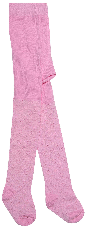 Колготки Barkito Колготки ажурные для девочки Barkito, розовые колготки кидис колготки х б 8 марта розовые