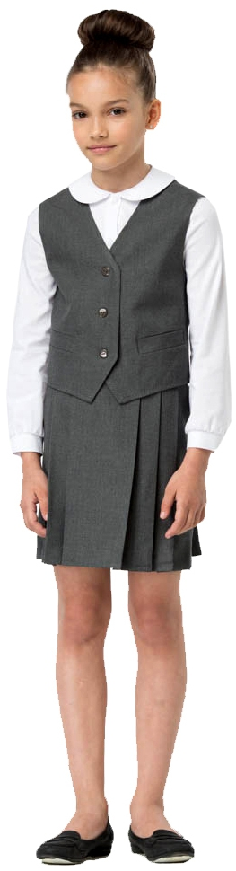 Форма для девочек Смена юбка и жилет мужские часы louis erard l32217aa32
