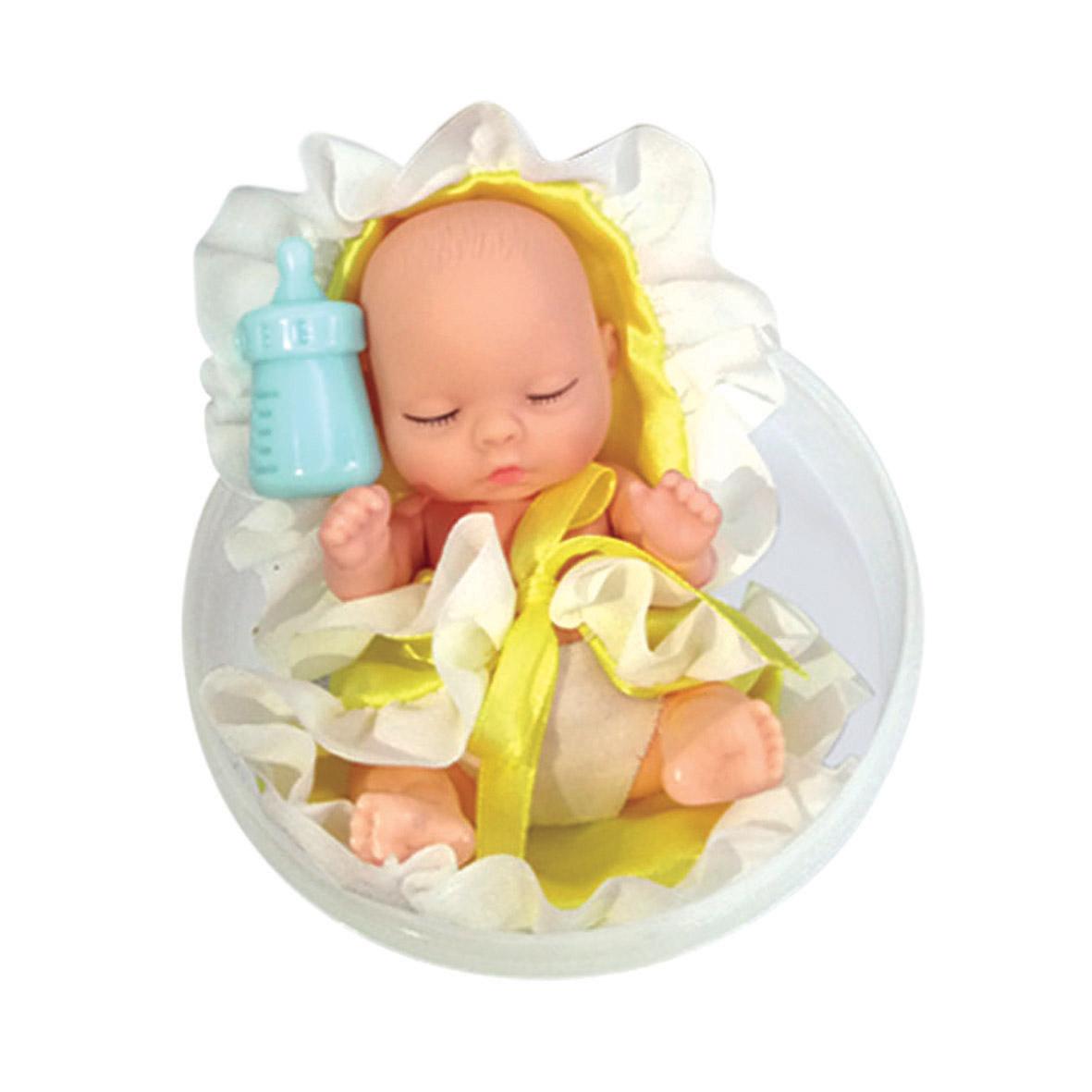 Купить Другие куклы, Кукла в шаре Junfa Toys в ассортименте, Junfa Toys Ltd, Китай, Женский