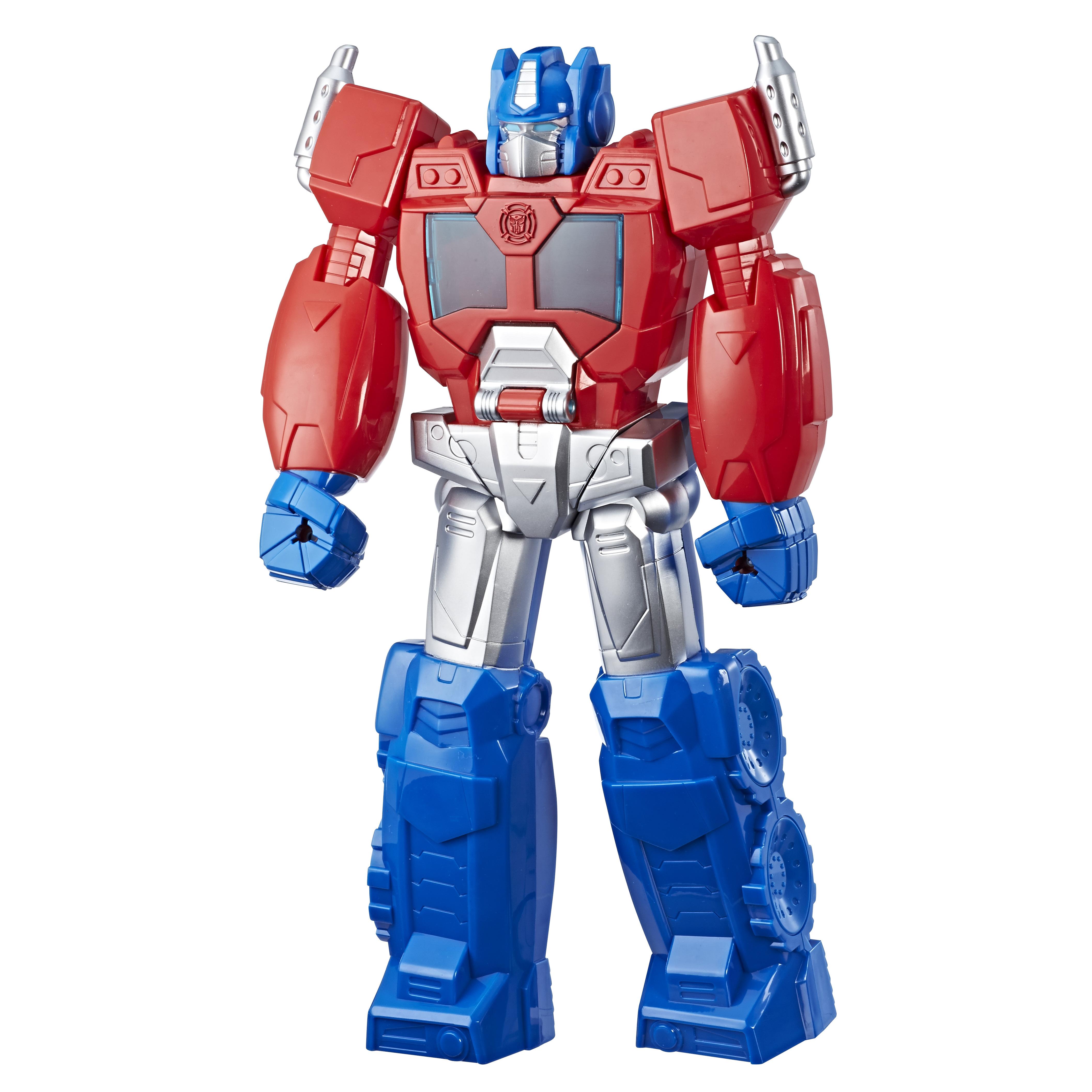 Легковые машины и мотоциклы Transformers Фигурка Transformers «Rescue Bots» в асс.