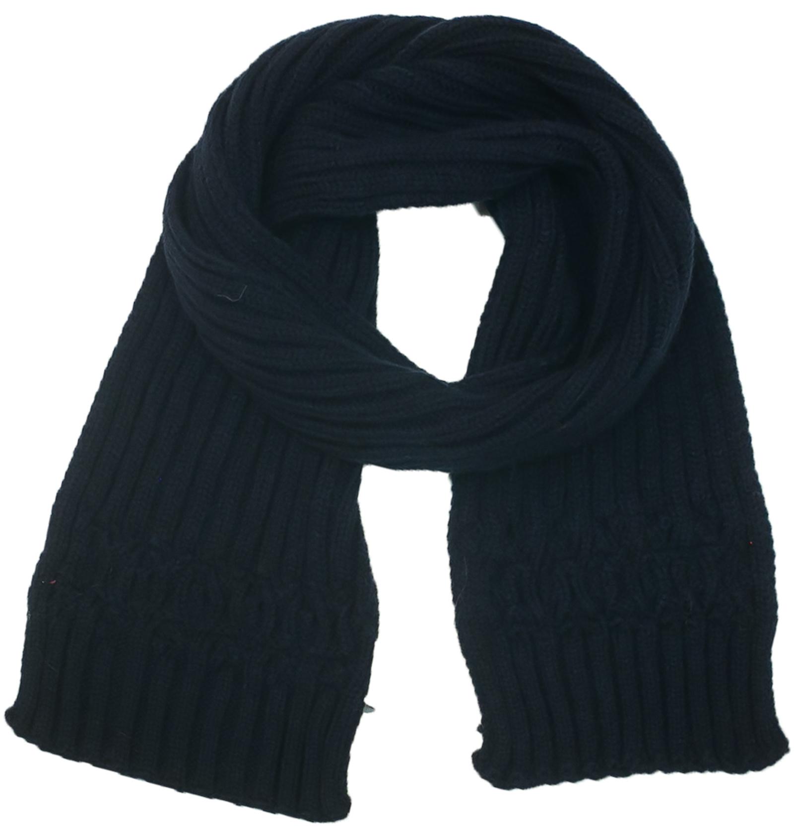 Шарфы Barkito Шарф для мальчика Barkito, синий шарфы foxtrot шарф