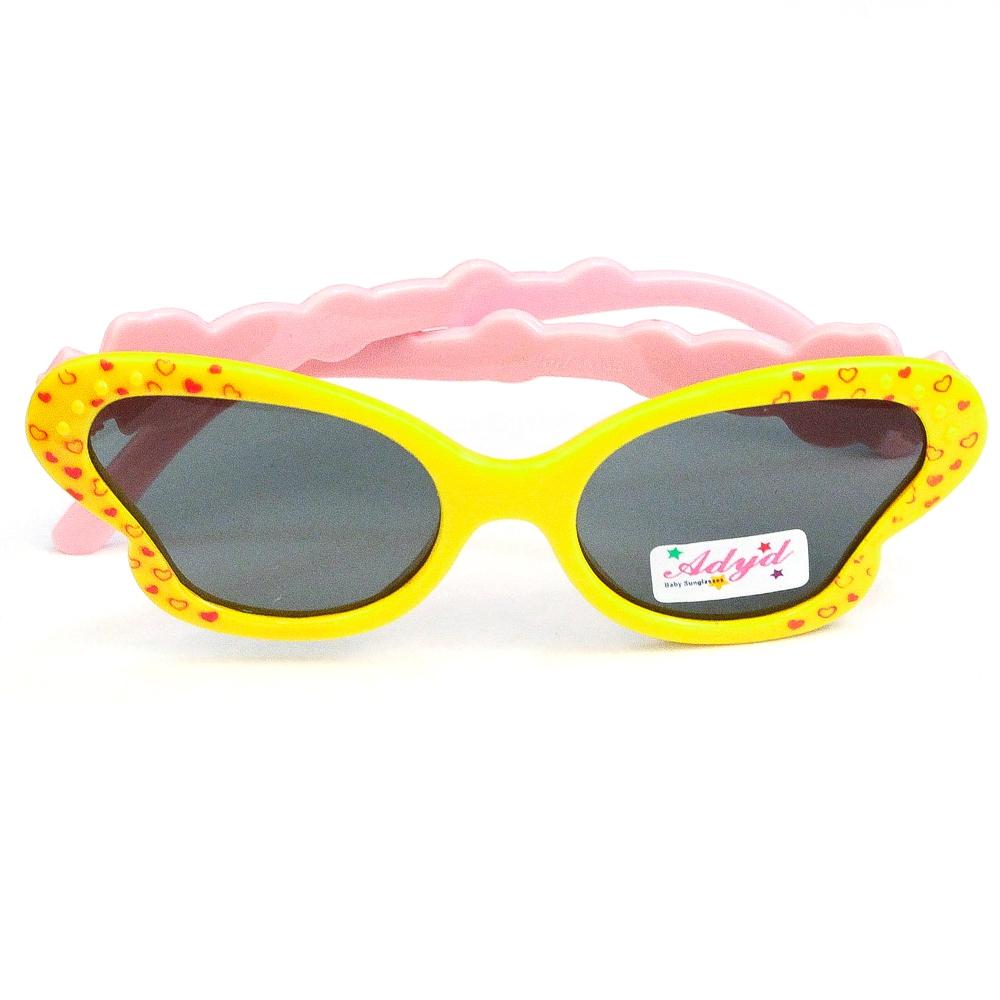 все цены на Украшения Adyd Очки солнцезащитные Adyd желтый