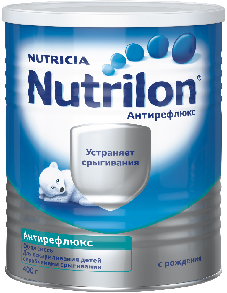 Молочная смесь Nutricia Nutrilon (Nutricia) Антирефлюкс (с рождения) 400 г