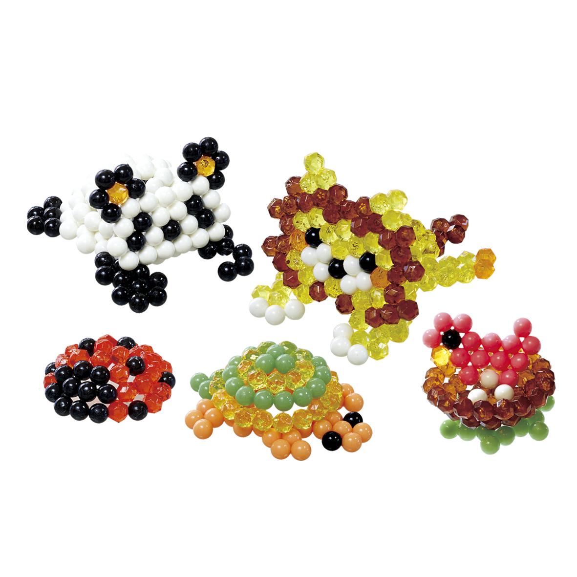 Наборы для творчества Aquabeads Зверюшки в 3D - Хобби и творчество