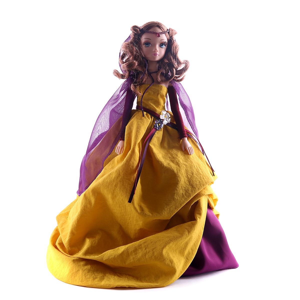 Кукла SONYA Gold collection в платье Эльза кукла sonya gold collection в платье эльза