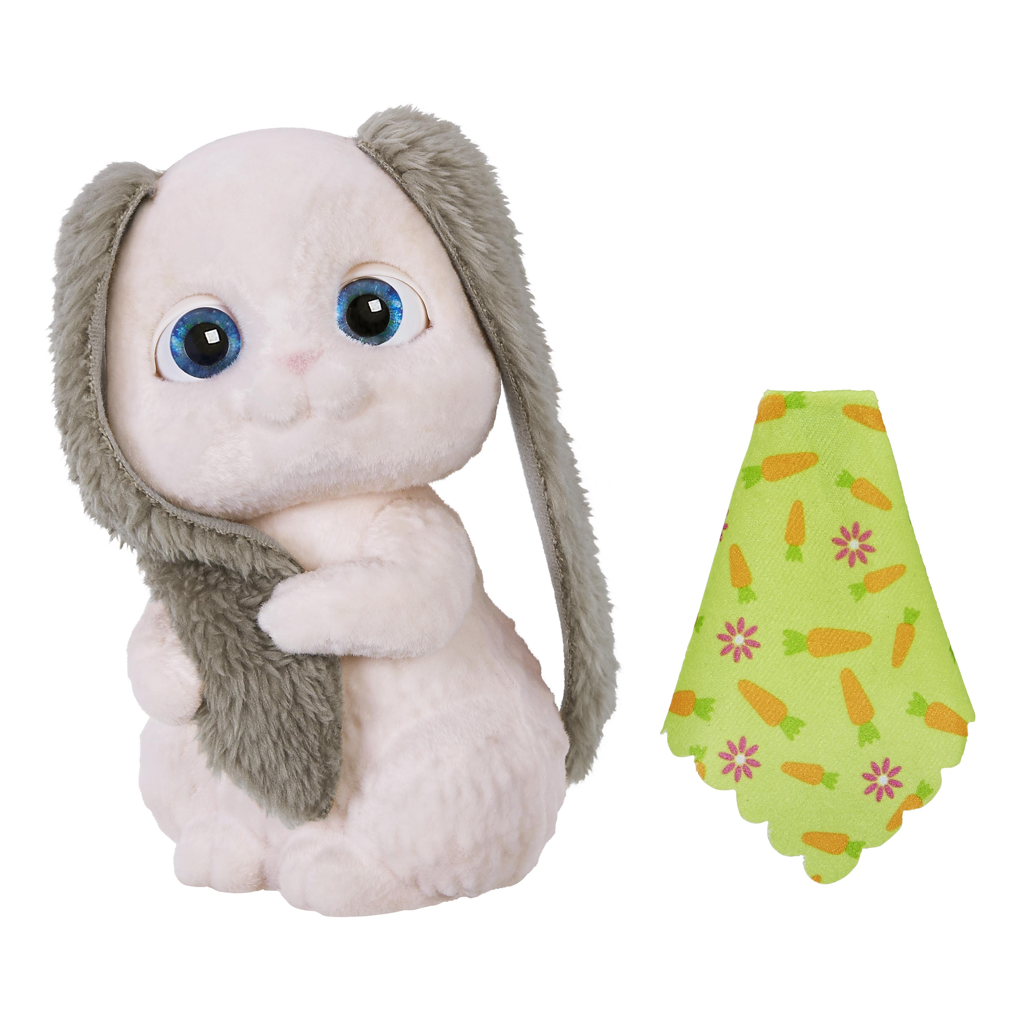 Классические Furreal Friends Забавный кролик интерактивные игрушки furreal friends милый дракоша