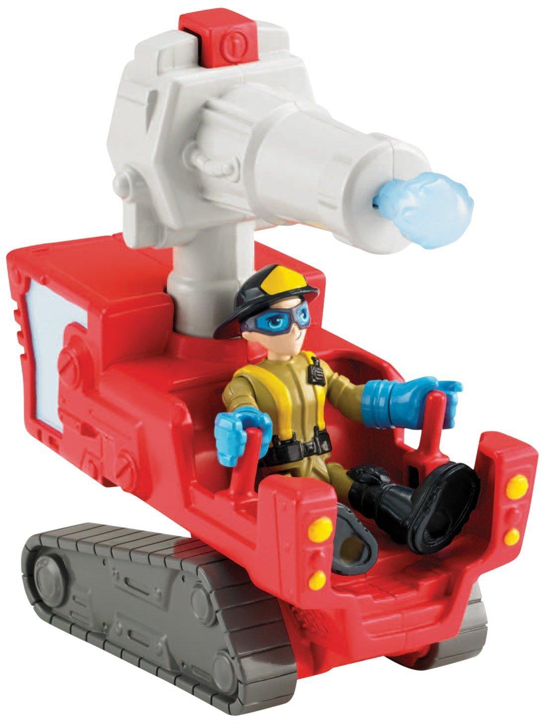 Игровой набор Mattel Городские спасатели