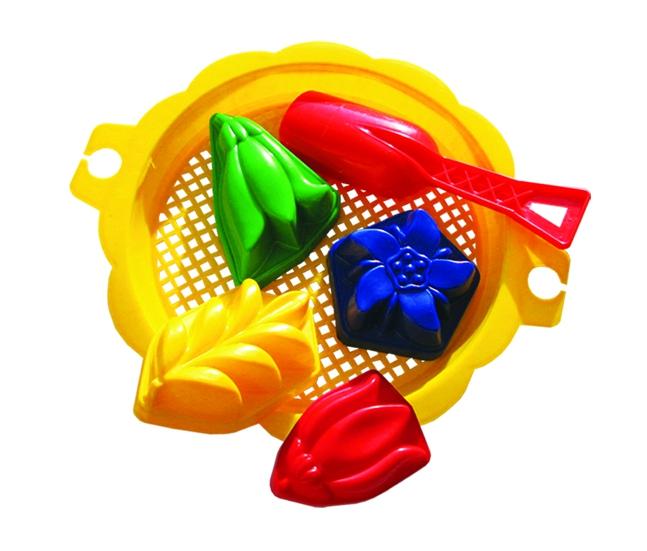 Игрушки для песка Пластмастер Набор на сите игрушки для песка пластмастер африка