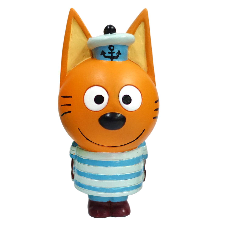 Купить Игрушки для ванны, Коржик, Играем вместе, Китай, оранжевый, голубой