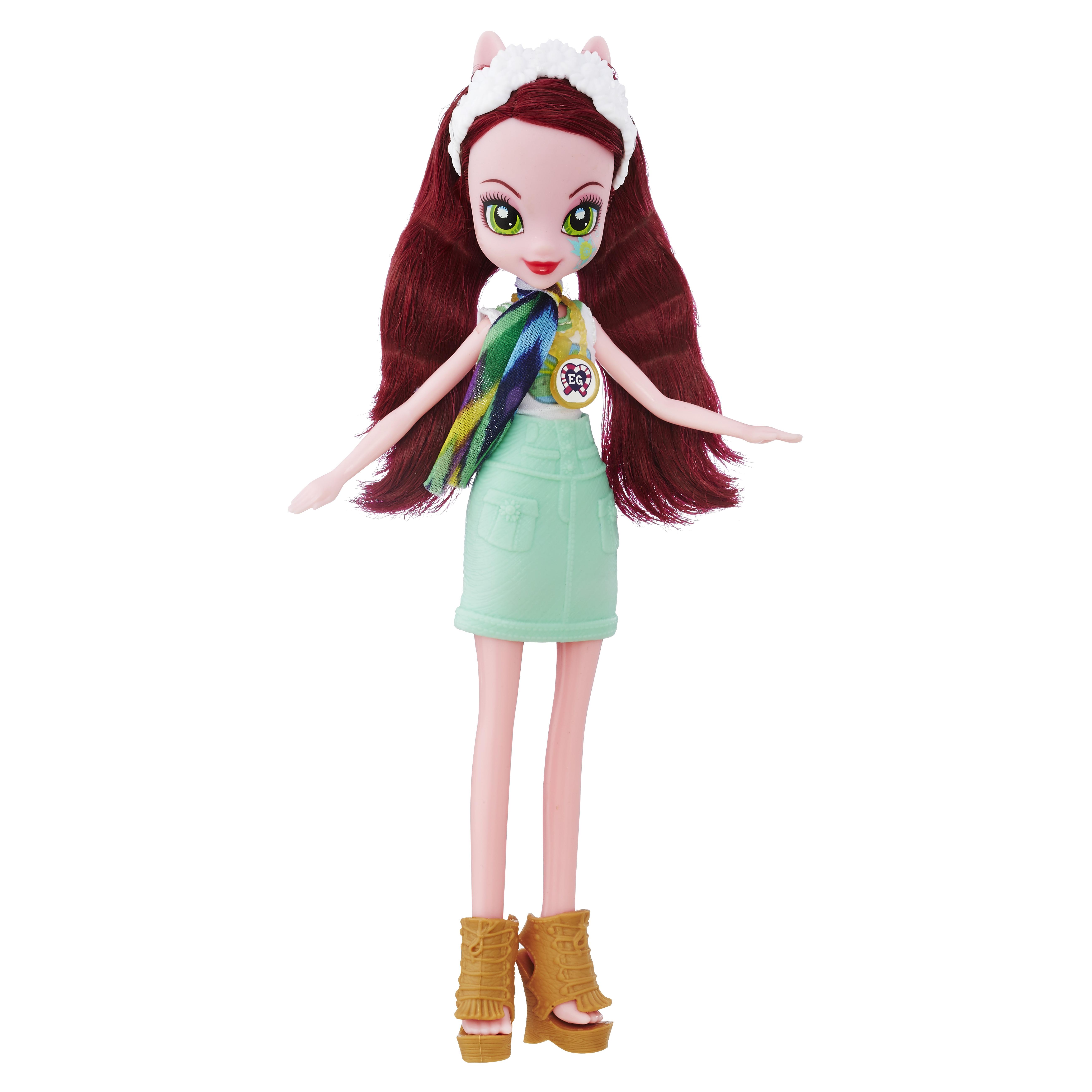 Кукла Hasbro Легенда Вечнозеленого леса hasbro b6476 equestria girls кукла рарити легенда вечнозеленого леса