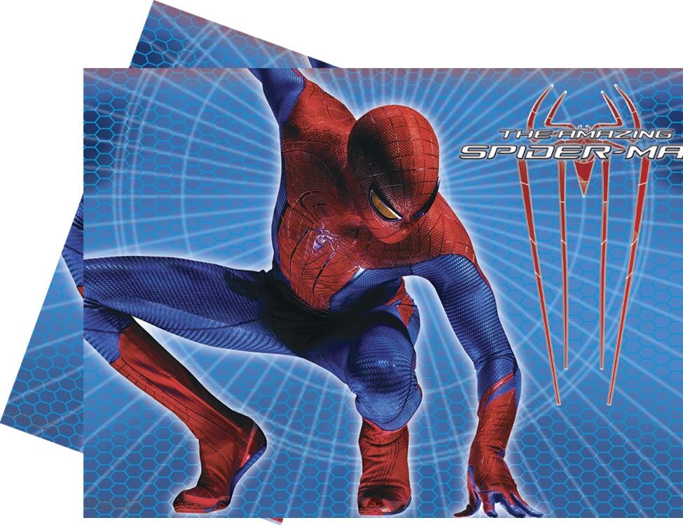 Посуда и скатерти Procos Человек-Паук — Невероятный 120x180 см человек паук 25 см