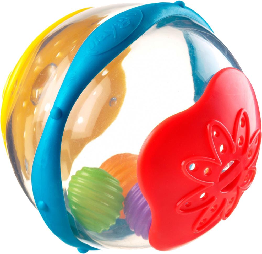 Детские игрушки для ванной Playgro Мяч